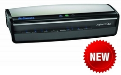 Fellowes Jupiter™ A3 Laminator from SIS TECH GENERAL TRADING LLC