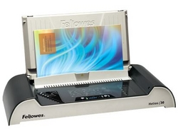Fellowes Helios™ 30 Thermal Binding Machine from SIS TECH GENERAL TRADING LLC