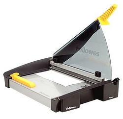 Fellowes Plasma™ A4 Paper Cutter from SIS TECH GENERAL TRADING LLC