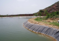 PVC Geomembrane from RMG POLYVINYL INDIA LIMITED