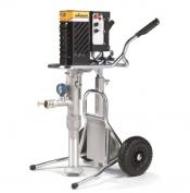 Wagner PC 430 Plaster & Bitumen Sprayer Machine from OTAL L.L.C