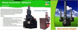 incinerators from MEDITRON HEALTHCARE TECHNOLOGIES L L C