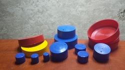 Plastic End Caps For Pipes from AL BARSHAA PLASTIC PRODUCT COMPANY LLC