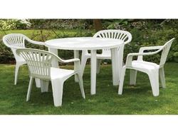 Plastic furnitures from AKMA GENERAL TRADING L.L.C.