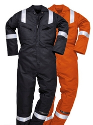 Nomex Coverall Certified Fire retardant Suit Cover from SB GROUP FZE