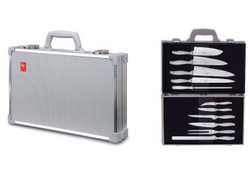 CHEF'S ATTACHE CASE UAE from MIDDLE EAST HOTEL SUPPLIES