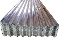 Roofing Sheets from BURHANI OASIS ENTERPRISE LLC