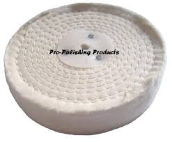 BUFFING WHEEL from AL TAHER CHEMICALS TRADING LLC.