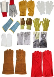 Safety Gloves suppliers in Abu Dhabi from DELMA ROYAL TRADING  L L C