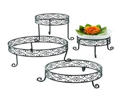 Buffet risers from MIDDLE EAST HOTEL SUPPLIES