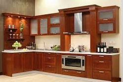 Kitchen Cabinet Manufacturers Dubai from TM FURNITURE INDUSTRY