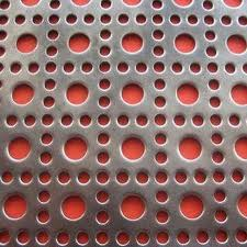 PERFORATED SHEETS from GULF ENGINEER GENERAL TRADING LLC