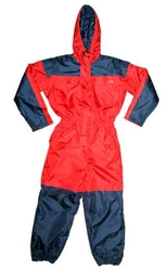 freezer coverall or cold storage coverall  from SAFELAND TRADING L.L.C