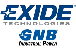 GNB Exide Traction Batteries from K K POWER INTERNATIONAL L.L.C.