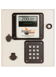 SMART FILL FUEL MANAGEMENT SYSTEM  from NARIMAN TRADING COMPANY LLC