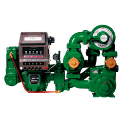 SAMPI PUMPING FLOW METERING SYSTEM from NARIMAN TRADING COMPANY LLC