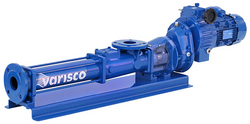 SCREW PUMPS from NARIMAN TRADING COMPANY LLC