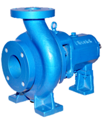 CLEARTEK PUMPS from NARIMAN TRADING COMPANY LLC