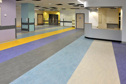 Hospital Flooring  from PARAMOUNT MEDICAL EQUIPMENT TRADING LLC