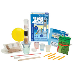 Water Quality Test Kit in UAE from WORLD WIDE DISTRIBUTION FZE