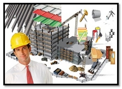 BUILDING MATERIAL SUPPLIERS from EXCEL TRADING CO LLC