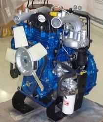 DIESEL ENGINES SALES & SERVICE