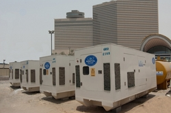 Air Conditioner Rentals in UAE from GEO ELECTRICAL CONTRACTING TRADING CO LLC