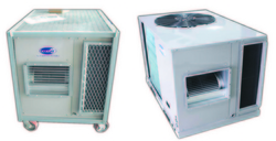 Package A/C Units from GEO ELECTRICAL CONTRACTING TRADING CO LLC