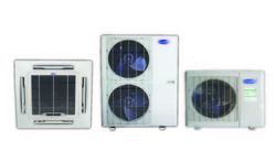 Cassette A/C Units Air Conditioner from GEO ELECTRICAL CONTRACTING TRADING CO LLC