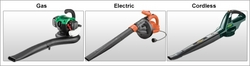 BLOWER from EXCEL TRADING COMPANY - L L C
