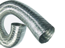 FLEXIBLE DUCT from EXCEL TRADING COMPANY - L L C