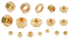 BRASS NUT from EXCEL TRADING COMPANY - L L C