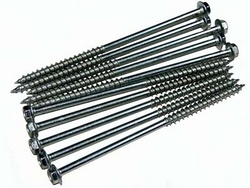 HEX HEAD LAG BOLT from EXCEL TRADING COMPANY - L L C