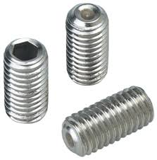 SET SCREW from EXCEL TRADING COMPANY - L L C