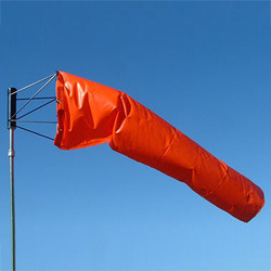 POLYESTER WIND SOCK from EXCEL TRADING COMPANY - L L C