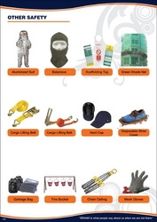 SAFETY BALACLAVA GARBAGE BAG SHOE COVER 042222641 from ABILITY TRADING LLC
