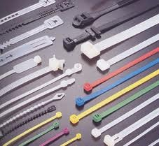 NYLON CABLE TIES AVAILABLE IN UAE from FAS ARABIA LLC