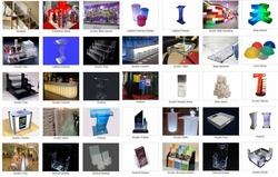 Acrylic Machine Covers from ADEX  PHIJU@ADEXUAE.COM/ SALES@ADEXUAE.COM/0558763747/0564083305