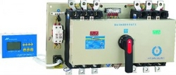 AUTOMATIC SOCOMEC CHANGEOVER SWITCH ATS 2500A 4P from AL TOWAR OASIS TRADING