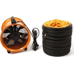 AIR VENTILATION BLOWER  from AL TOWAR OASIS TRADING