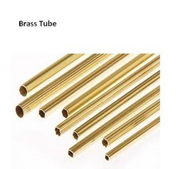 Brass Tube from TIMES STEELS