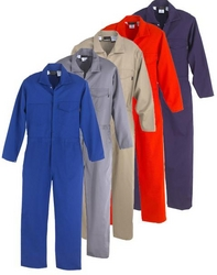 SAFETY COVERALLS 	PENGUIN SAFETY (210 GSM) from URUGUAY GROUP OF COMPANIES