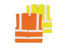 HIGH VISIBILITY REFLECTIVE JACKETS BRAND: MX WILLI from URUGUAY GROUP OF COMPANIES