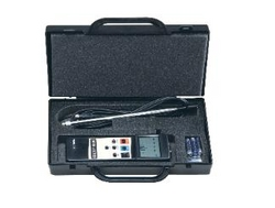 DIGITAL ANEMOMETER  WITH RS-232 AND THERMOMETER from URUGUAY GROUP OF COMPANIES