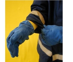 FIREMAN GLOVES   PG PRODUCTS, UK from URUGUAY GROUP OF COMPANIES