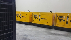 GENERATOR REPAIR SERVICE from INTERNATIONAL POWER MECHANICAL EQUIPMENT TRADING
