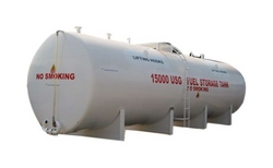 TANK MFRS & SUPPLIERS from INTERNATIONAL POWER MECHANICAL EQUIPMENT TRADING