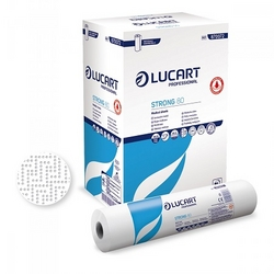 LUCART Italy Couch Roll 2 Ply from AL MAS CLEANING MAT. TR. L.L.C