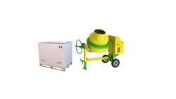 Cement Mixer from ACE CENTRO ENTERPRISES