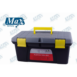 "Portable Plastic Tool Box 17""  from A ONE TOOLS TRADING LLC"